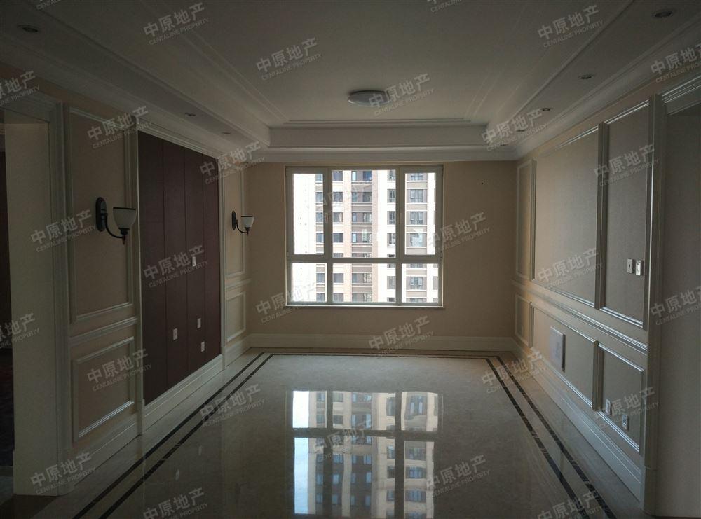 家居 毛坯 毛坯房 起居室 设计 装修 1000_741